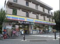 ミニストップ 杉並成田西店の画像1
