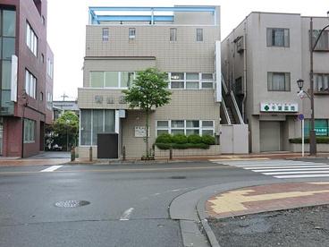青山医院の画像1