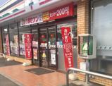 セブンイレブン 西所沢山口店