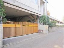 武蔵野中央幼稚園