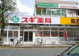 スギドラッグ 武蔵野緑町店