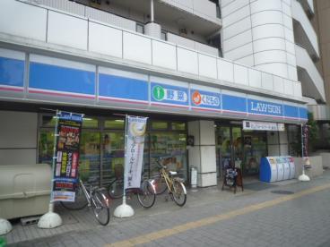 ローソン 江古田一丁目店の画像1