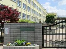 中野区立第七中学校