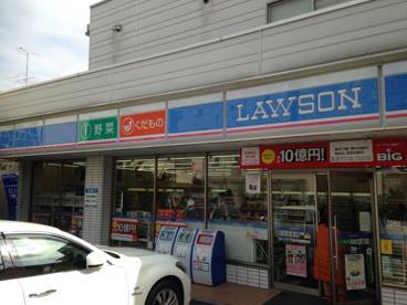 ローソン 下北沢成徳前店の画像1