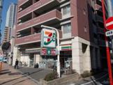 セブンイレブン 豊島東池袋5丁目店