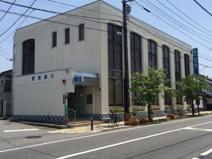 肥後銀行川尻支店