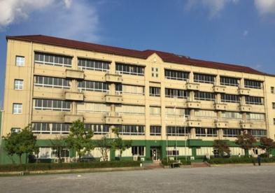 松江中学校の画像1