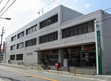 株式会社ゆうちょ銀行藤井寺店の画像1