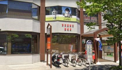 所沢駅東口郵便局の画像1