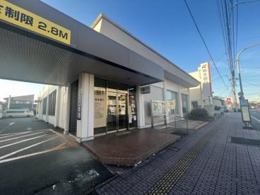 熊本銀行桜木支店の画像1