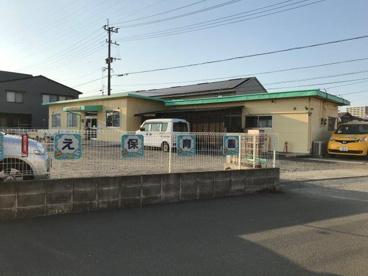 秋津めばえ保育園の画像1