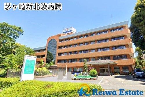 茅ヶ崎新北陵病院の画像