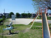 武蔵ヶ丘東公園