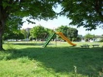 武蔵ヶ丘南公園
