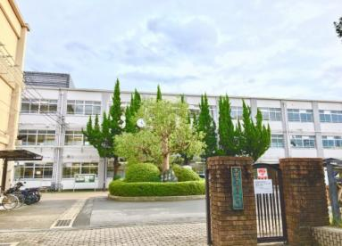 京都市立岡崎中学校の画像1