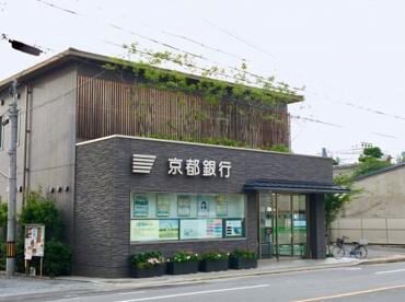 京都銀行聖護院支店の画像1