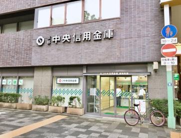 京都中央信用金庫御池支店の画像1