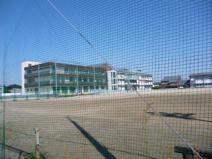 武蔵ヶ丘中学校