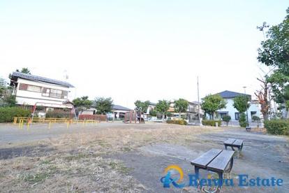 円蔵第一公園の画像5