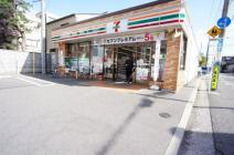 セブン-イレブン 新潟明石店