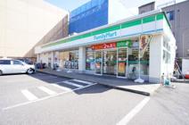 ファミリーマート 新潟八千代2丁目店