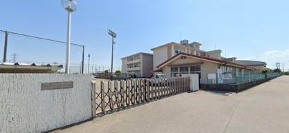宇都宮市立横川中学校の画像1