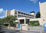 神戸市立桜が丘中学校
