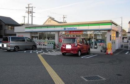ファミリーマート 堺浜寺船尾町店の画像1