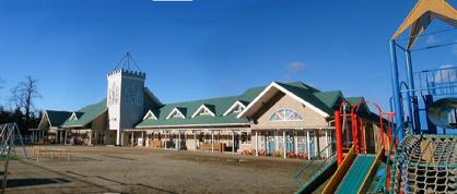 大胡第三保育園の画像1