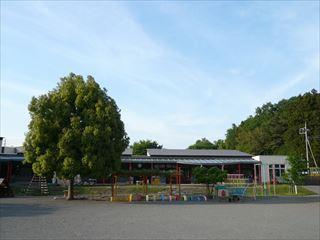 前橋市立おおご幼稚園の画像1