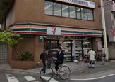 セブンイレブン 川崎登戸新町店
