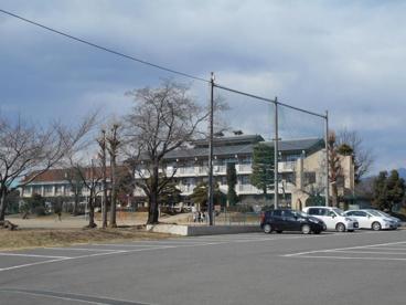 前橋市立大室小学校の画像1