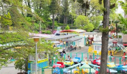 中央児童遊園・るなぱあくの画像1