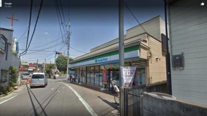 ファミリーマート 松戸橋店の画像1