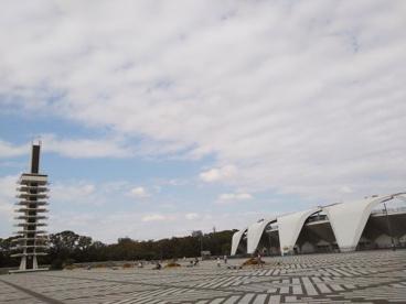 都立駒沢オリンピック公園総合運動場の画像1