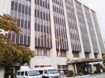 世田谷警察署の画像1