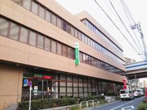 世田谷郵便局