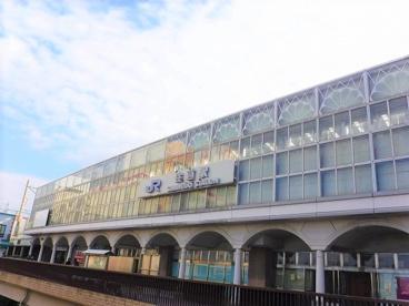 住道駅の画像1