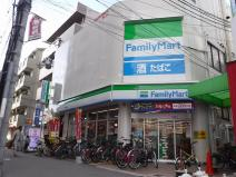 ファミリーマート 大東赤井店