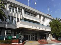 大東市役所
