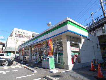 ファミリーマート忍ヶ丘の画像1