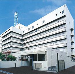 山本第一病院の画像1