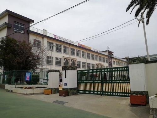 原田中学校の画像