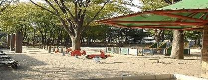 大宮前公園の画像1