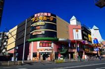 MEGAドン・キホーテかわさき店