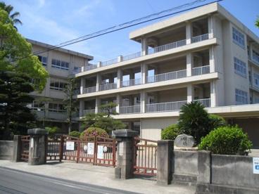 福山市立樹徳小学校の画像1
