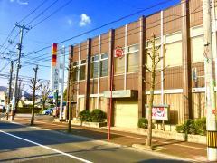 もみじ銀行福山西支店の画像1