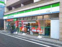 ファミリーマート太子堂店