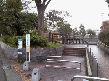 下代田児童遊園の画像1