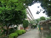 市立喜沢小学校